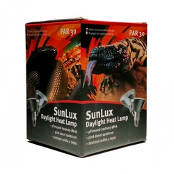 SunLux Daylight Heat Lamp 70W